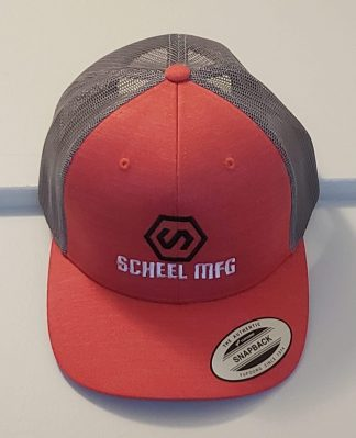 Hats and Apparel